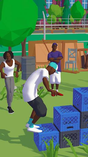 Milk Crate Challenge Master  screenshots 1