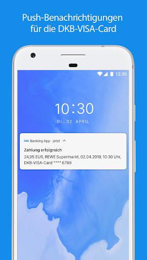 DKB-Banking  screenshots 1