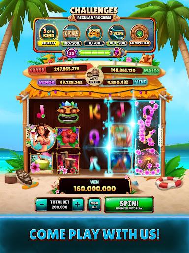 World of Slots: Free Slots Casino Game 1.4.0 6