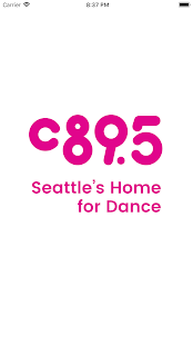 C89.5 Official App