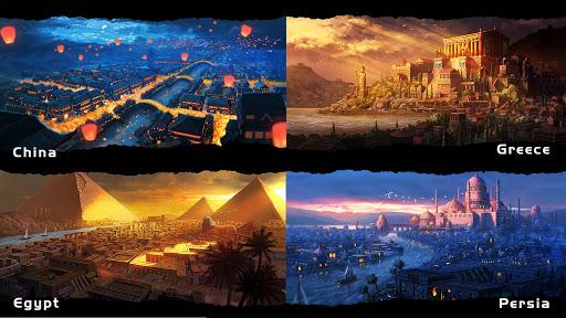 Sim Empire 3.0.7 screenshots 3