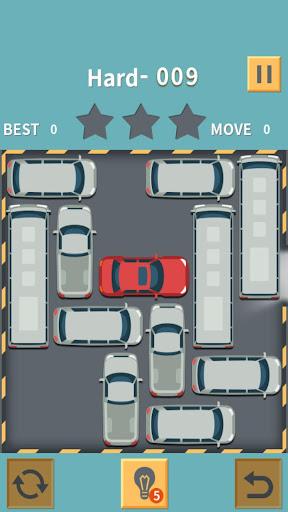 Escape Car 1.1.1 screenshots 3