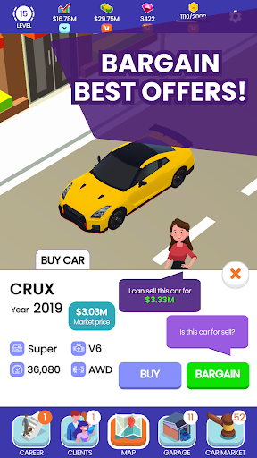 Used Car Dealer  screenshots 2