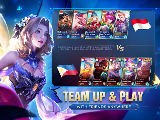 Mobile Legends: Bang Bang goodtube screenshots 18