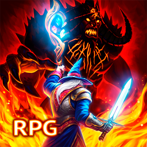 Guild of Heroes: Epic Dark Fantasy RPG game online (Mod) 1.119.2 mod
