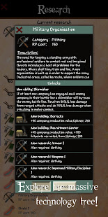 Rising Empires 2 - 4X strategy game