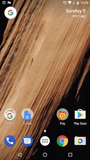 Launcher<3 2.2 Screenshots 1