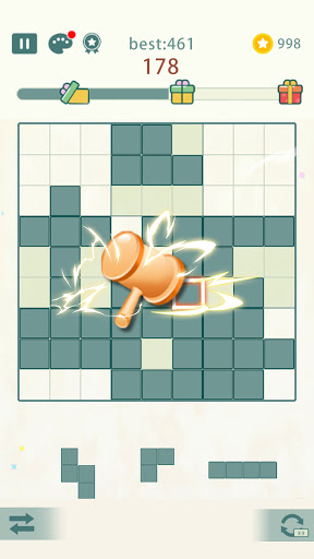 SudoCube u2013 Free Block Puzzle, Classic Sudoku Game! screenshots 13