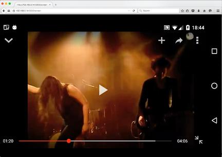 Screen Stream v2.7.2b-google Mod APK 4