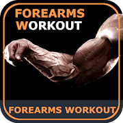 Forearms Workout Exercises