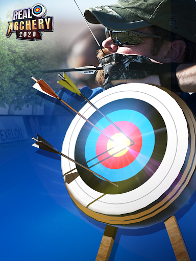 Real Archery 2020 : 1v1 Multiplayer  screenshots 13