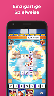 Word Domination Screenshot