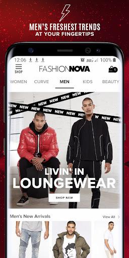 Fashion Nova 1.22.7 Screenshots 4