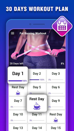 Foto do Fat Loss Workout - Fat Burning Workout for Women