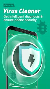 iSecurity Antivirus MOD APK (Premium) 2