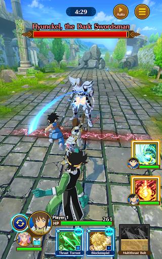 DQ Dai: A Herou2019s Bonds  screenshots 23