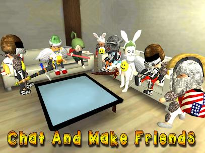 School of Chaos Online MMORPG 2