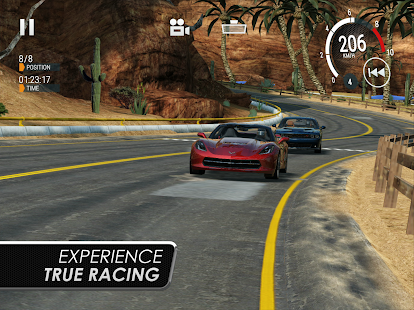 Gear.Club - True Racing 1.26.0 Screenshots 11