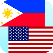 Tagalog English Translator Pro  Icon