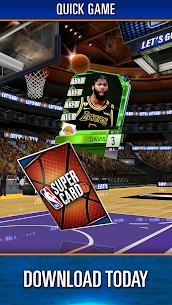 NBA SuperCard MOD Apk 4.5.0.5556609 (Unlimited Money) 4