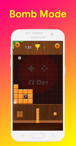 new Wood Puzzle Block 2021 3.1.202103 screenshots 3
