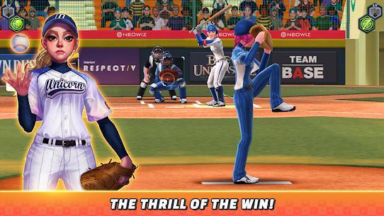 Baseball Clash: Real-time game 3