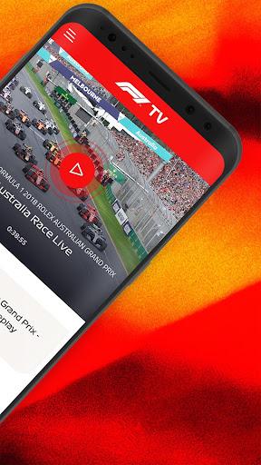 F1 TV 1.14.0 Screenshots 2