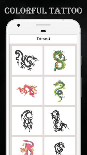 Tattoo Maker - Love Tattoo  Screenshots 8