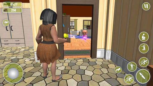 Grandma House Granny Simulator  screenshots 2
