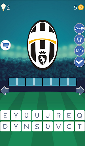 Soccer Clubs Logo Quiz 1.4.41 screenshots 12