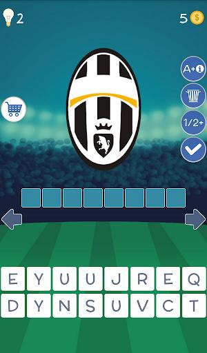 Soccer Clubs Logo Quiz 1.4.44 screenshots 12