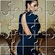 ジグソーパズル-美女、かわいい動物 - Androidアプリ
