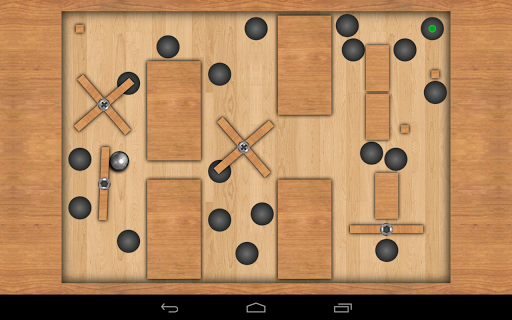 Teeter Pro - free maze game 2.6.0 screenshots 7