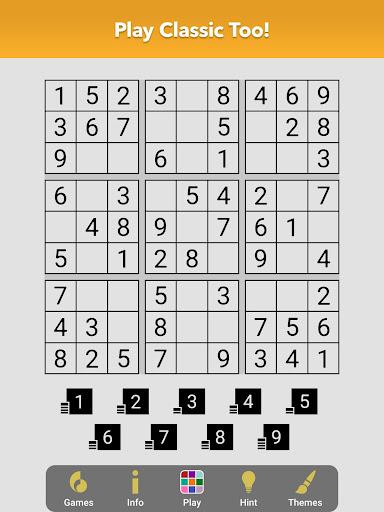 Sudoku Simple 1.2.0.613 screenshots 8