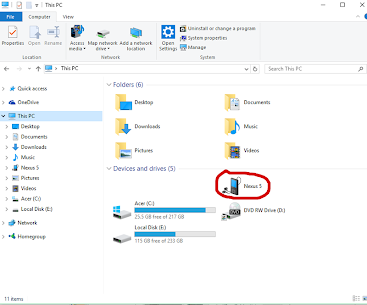 How To Download USB Driver for Android For PC (Windows 7, 8, 10, Mac) 2