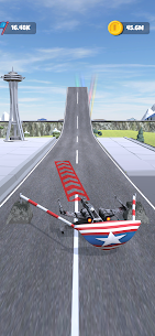 Sling Plane 3D (MOD, Unlimited Money) For Android 3