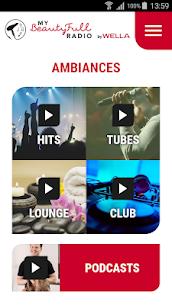 Download MyBeautyFullRadio  Apps on on Your PC (Windows 7, 8, 10 & Mac) 2