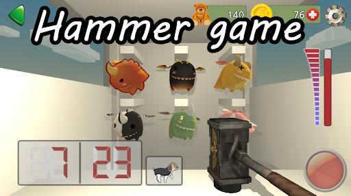 Prize claw machine game  screenshots 16