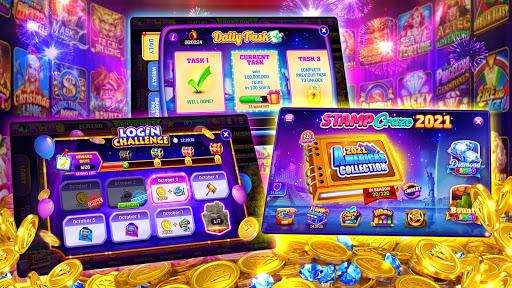 Golden Casino: Free Slot Machines & Casino Games 1.0.451 screenshots 8