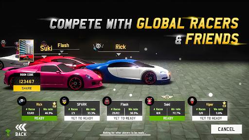 MR RACER : MULTIPLAYER PvP - Car Racing Game 2022 apkdebit screenshots 3