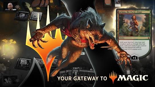 Magic: The Gathering Arena Apk Lastest Version 2021** 17