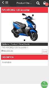 Download SITA MOTORS For PC Windows and Mac apk screenshot 8
