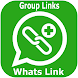 Whats Social Group Links