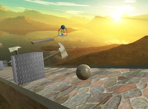 Balance Ball  screenshots 2