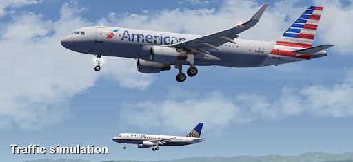 Aerofly FS 2021  screenshots 4