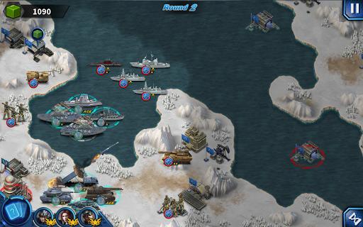 Glory of Generals2: ACE  screenshots 16