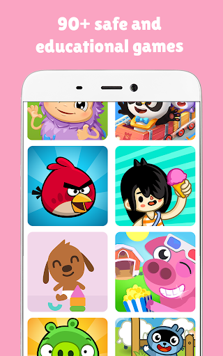 Hatch Kids - Games for learning and creativity  screenshots 2