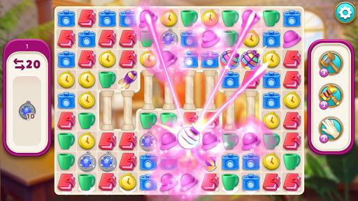 Mystery Match Village apktram screenshots 5