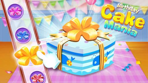 Sweet Cake Shop 2: Baking Game 3.5.5066 screenshots 8