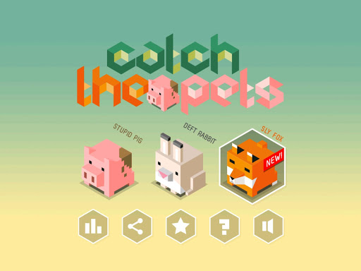 Catch the Pets! For PC Windows (7, 8, 10, 10X) & Mac Computer Image Number- 10